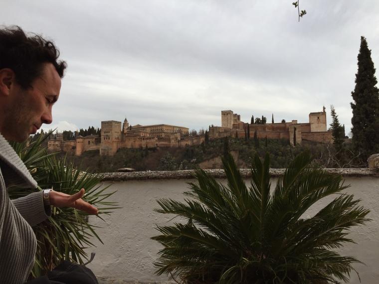 Granada Tourguide