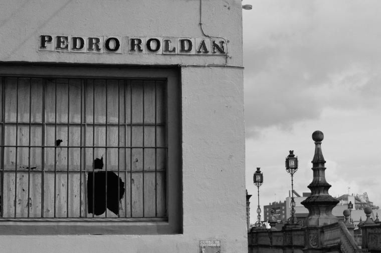 Pedro Roldan